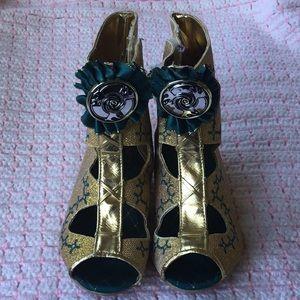 Disney Merida shoes